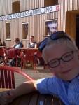 Kasperltheater auf Hiddensee!